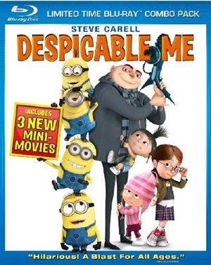 Despicable Me mini (2011)