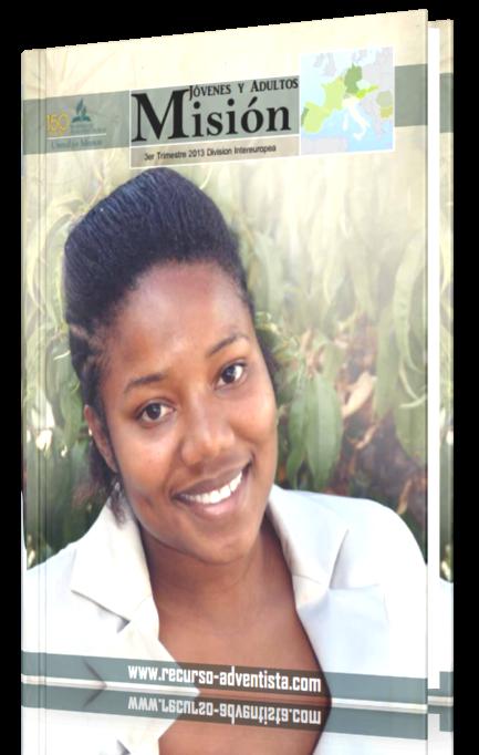 Informe Misionero 3er Tercer Trimestre 2013