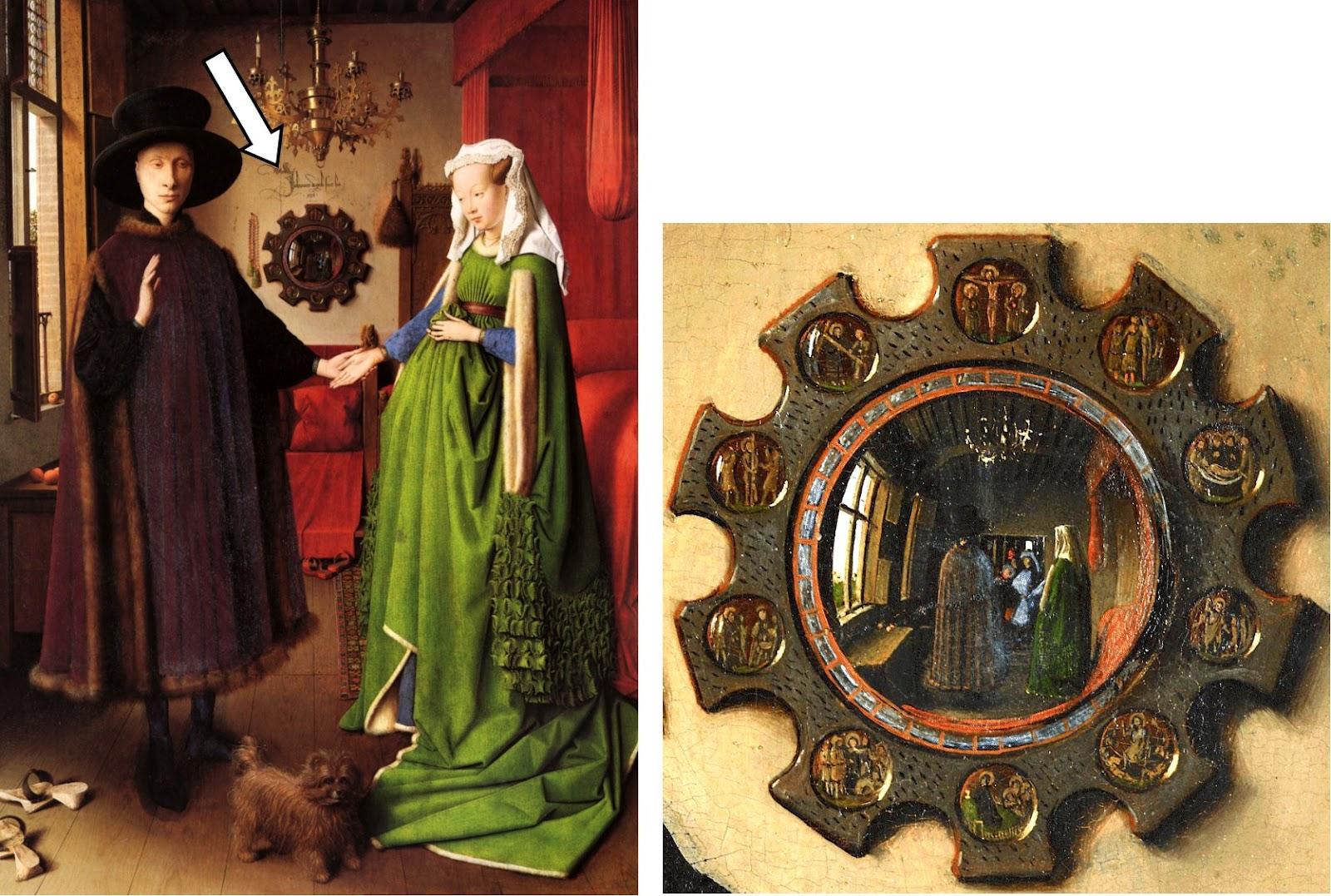 Histoire d arts evolution de l 39 autoportrait et le th me for Au dela du miroir