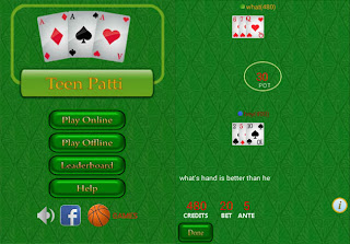 Teen Patti by Tidda Games