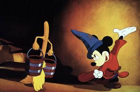 Fantasia, 1940
