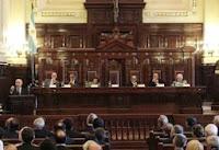 La Corte Suprema convocó a una audiencia por la Ley de Medios