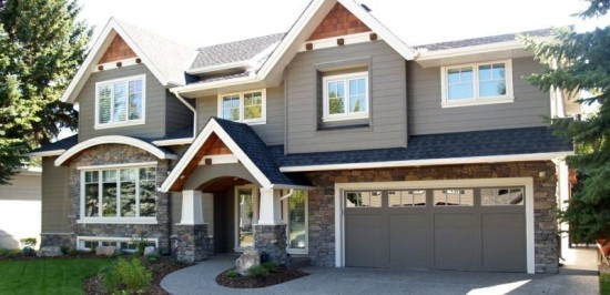 Fabulous Exterior House Color Schemes Gray 550 x 266 · 49 kB · jpeg