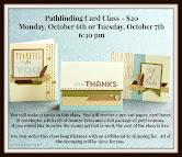 Pathfinding Gratitude Card Class