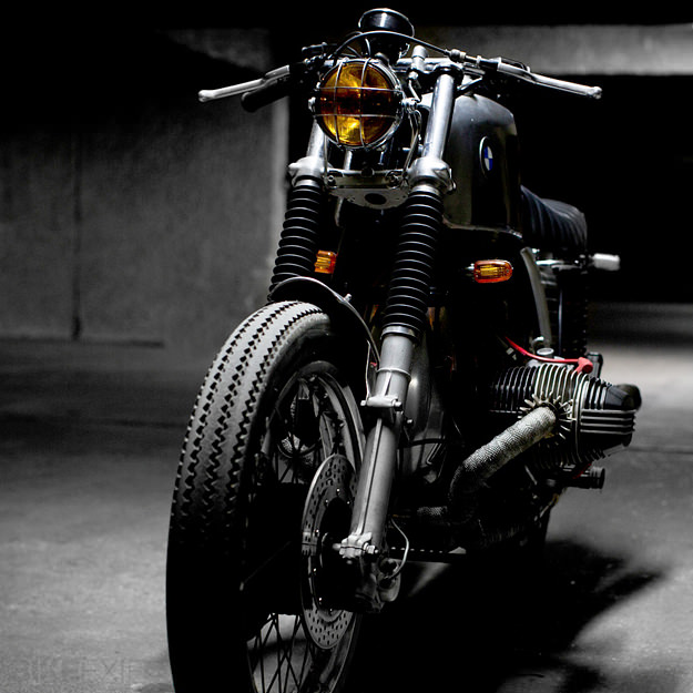bmw 7 cafe racer nice nelson 39 s bmw airhead motorcycles. Black Bedroom Furniture Sets. Home Design Ideas