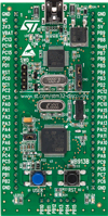 ST STM32VL-Discovery