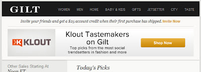 Mar. 7, 2012 Gilt Groupe email
