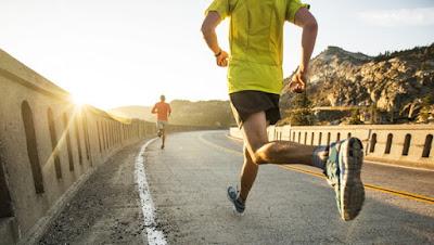 Manfaat Lari Pagi Dapat Membuat Umur Lebih Panjang