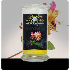 Upcoming Review - Jewelry In Candles