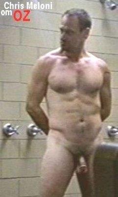 Naked javier bardem