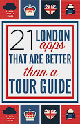 21 LONDON TOURIST APPS