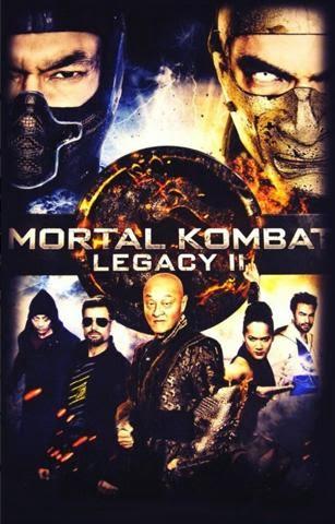 Mortal Kombat: Legacy Temporada 2