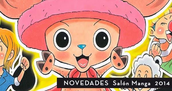 Planeta DeAgostini Cómics: Novedades para Octubre de 2014 (Parte 2 Especial Salón del Manga)