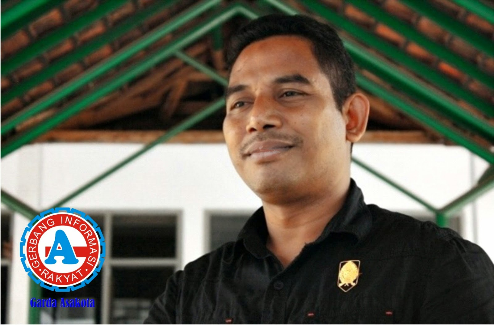 Masdin Dorong Ketua DPD PKS Jadi Calon Wabup Bima