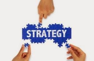 Strategi forex jitu