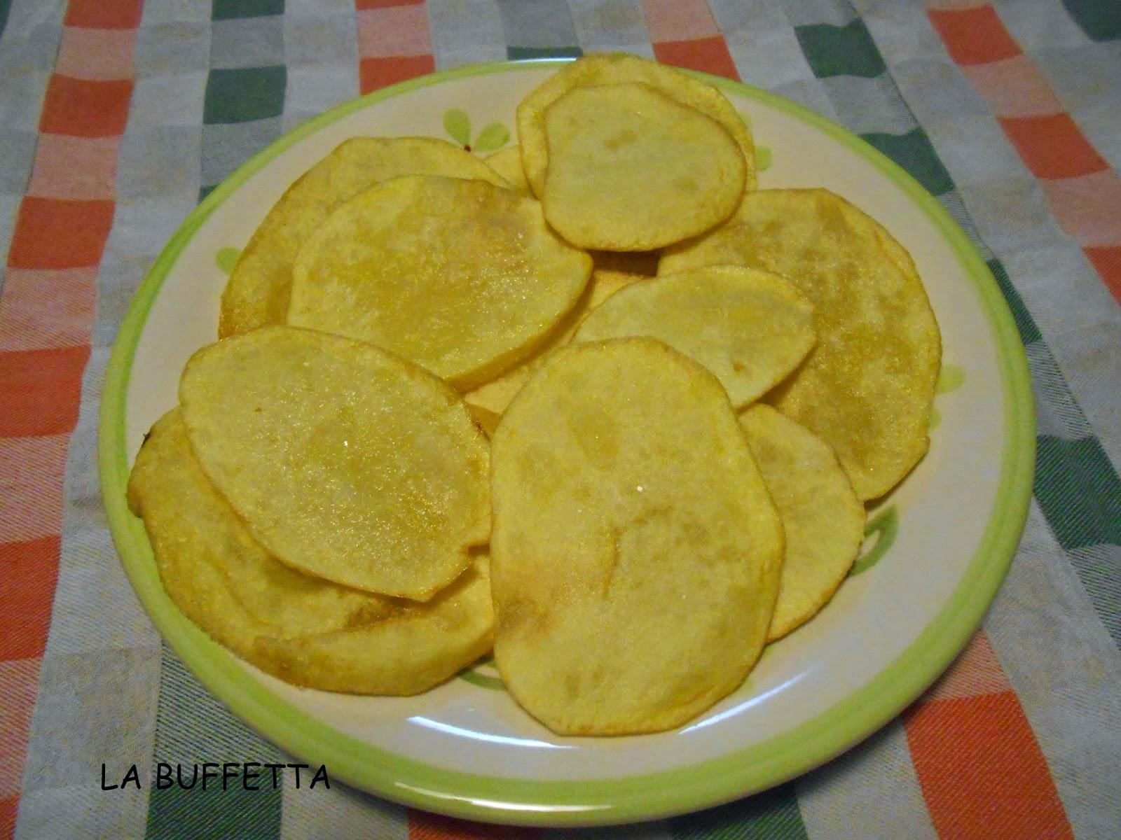 patate a fette