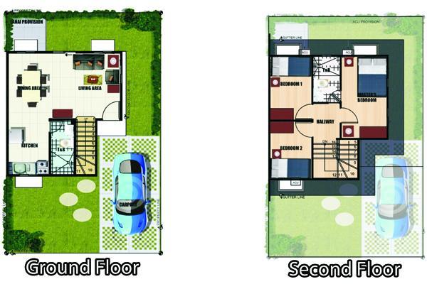 Cavite real estate bargains december 2011 for 100 sqm floor area house design