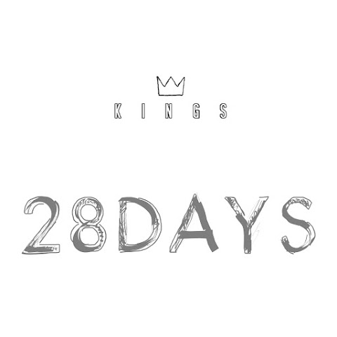 "SONG REVIEW: King$ - ""28 Days"""