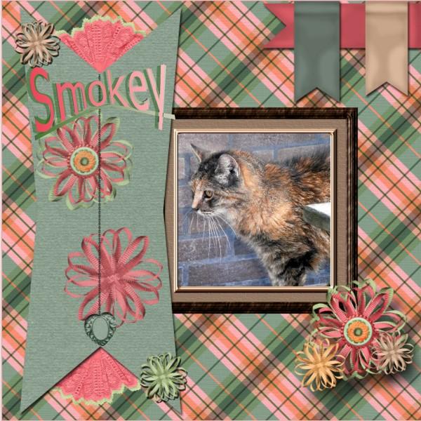 July 2016 - Smokey