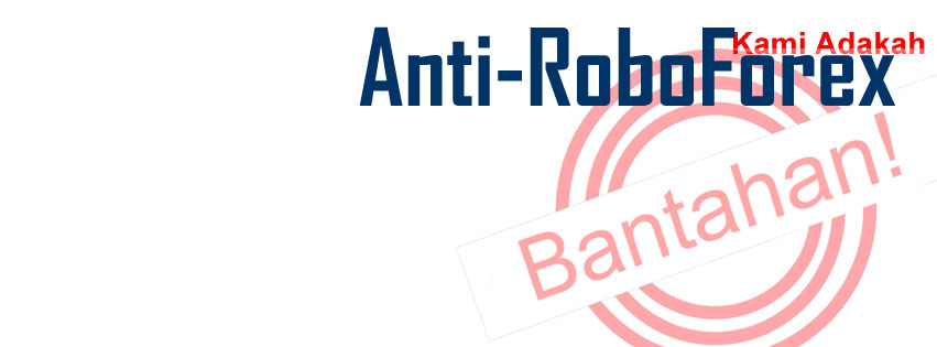 ANTI-ROBOFOREX PORTUGAL