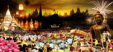 Tourism Upcoming Events in Cambodia