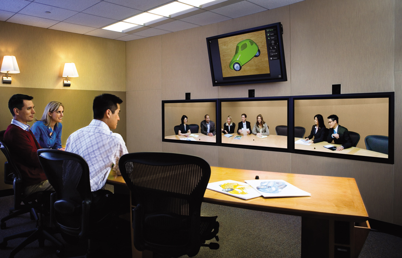 what is a web conferencing
