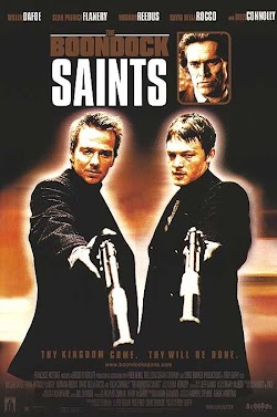 Súng Thần 1 - The Boondock Saints (1999) Poster