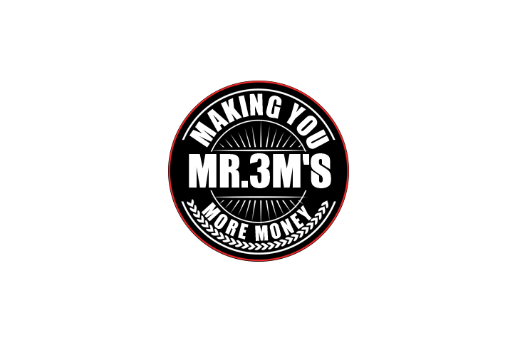 MR.3M'S maing you more money