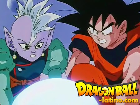 Dragon Ball Z capitulo 265
