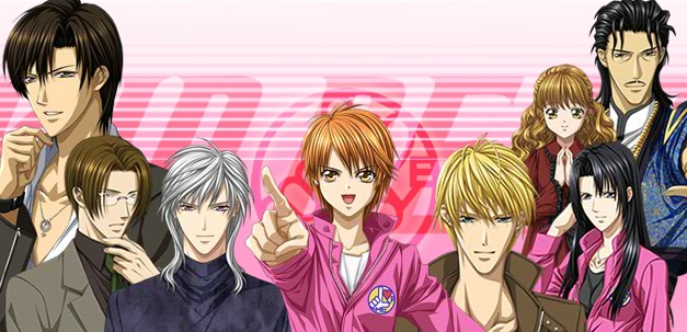 skip beat season 2 release date otaku giveaways