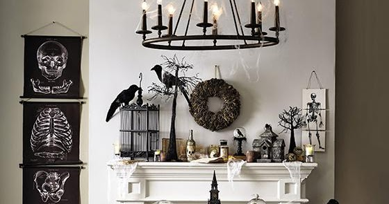 Martha moments new halloween products from martha stewart for Martha stewart home decorators collection