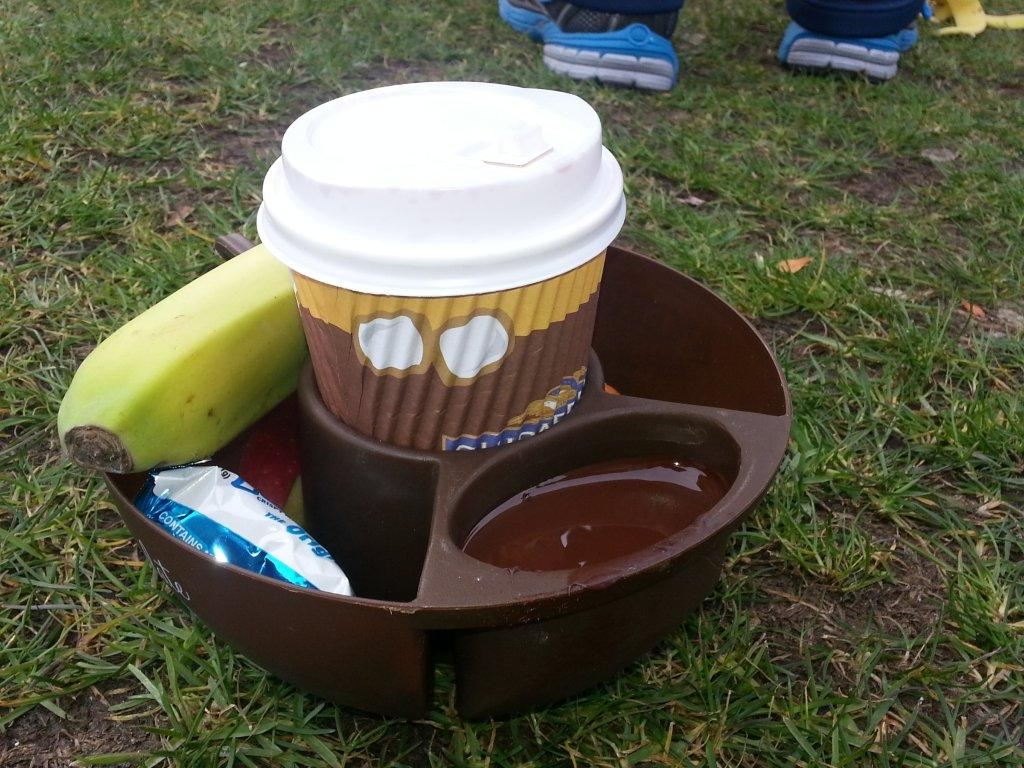 The Lakefront Trail: Hot Chocolate 15k Race Review