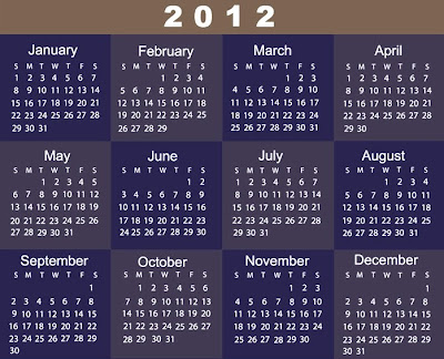 400 x 324 jpeg 54kB, Yearly Calendar Printable One Page/page/2 | New ...