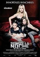 Somos la Noche (2011)