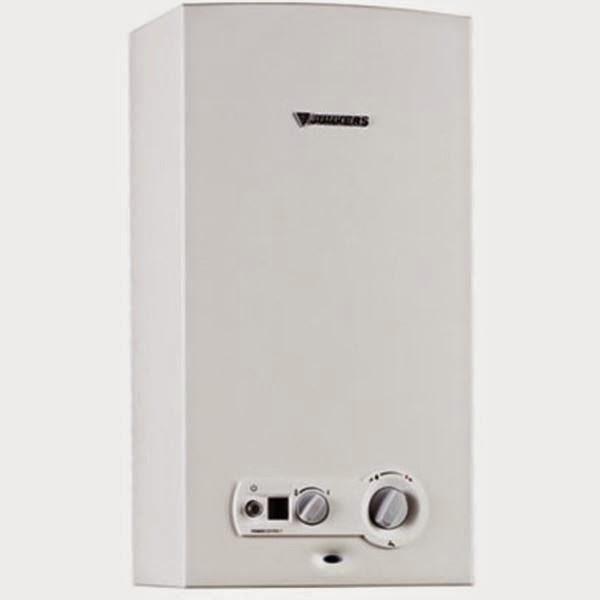 Fontaner a y gas for Calentador saunier duval opalia no enciende