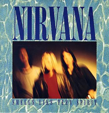 Una canción de Nirvana podría ser el título de una serie de televisión