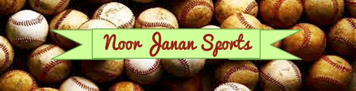 Noor Janan Sports