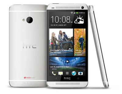 HTC, HTC One, Android 4.3