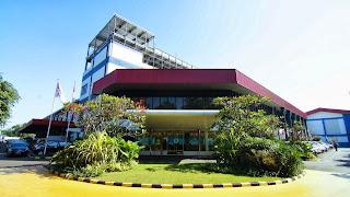 Kantor Pusat Frisian Flag Indonesia
