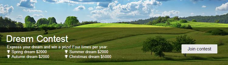Dream Contest