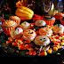 Halloween Macarons!
