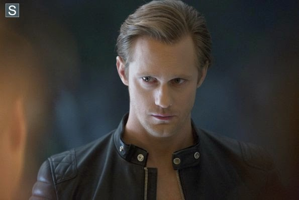 "True Blood – Love Is To Die – Review : ""Death Is Scary"""