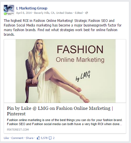 30 Brands With the Best Digital Marketing Campaigns Online marketing fashion brands