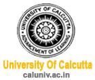 Calcutta University Results 2015