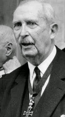 Philipp, duc de Wurtemberg 1893-1975