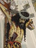 Cristo de la Caridad - Patrono Jurado de Arequipa - Templo Santa Marta