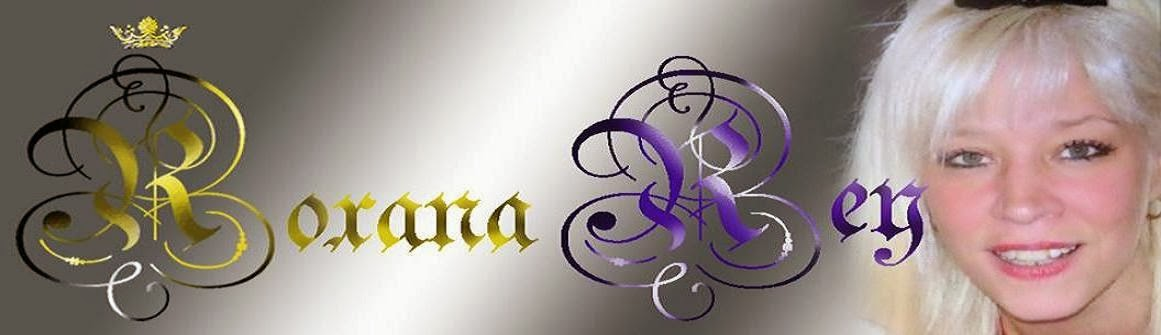 ROXANA REY