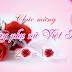 Những tin nhắn 20-10 đẹp nhất tặng bạn gái 2015