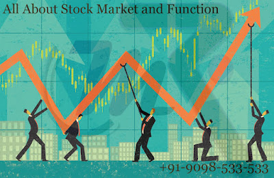 All About Stock Market and Function-Money Classic Blog
