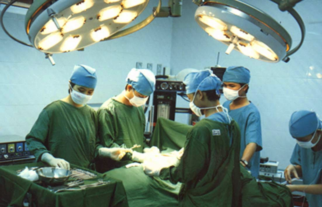 Cara Mengobati Kehamilan Ektopik Terganggu Operasi Bedah